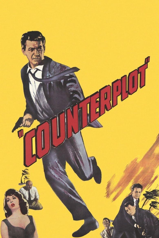 Counterplot Poster