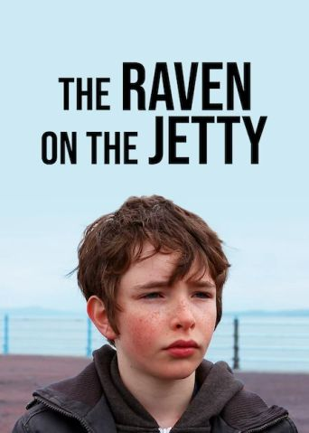 The Raven on the Jetty Poster