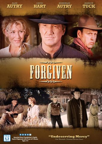 Forgiven Poster