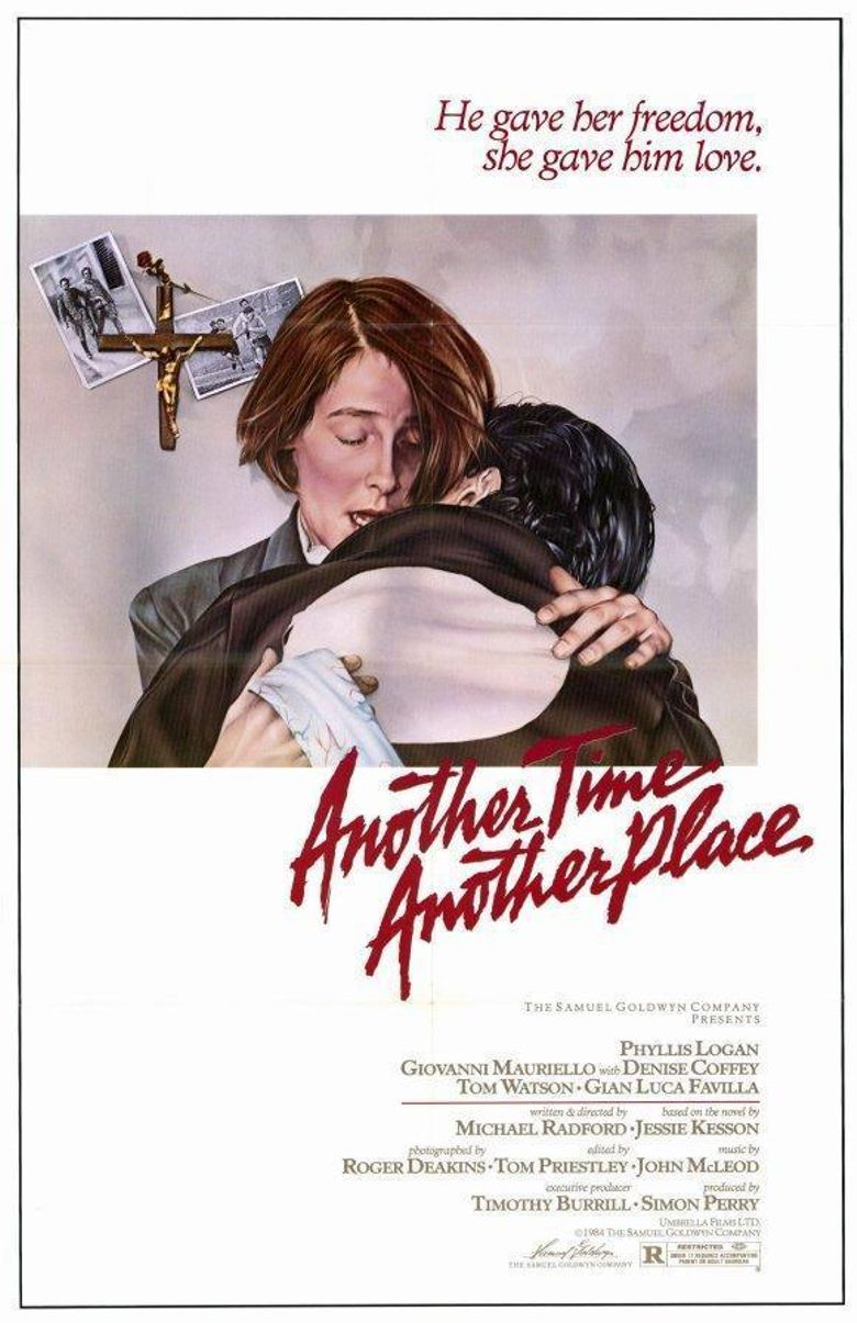 Another Time, Another Place Poster