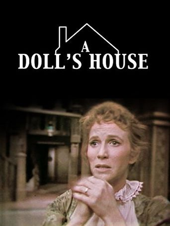 A Doll's House Poster