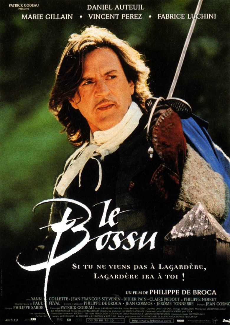 On Guard Poster