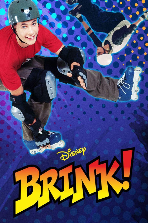 Brink! Poster