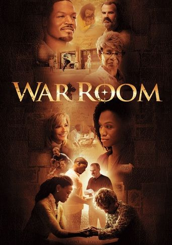 Watch War Room