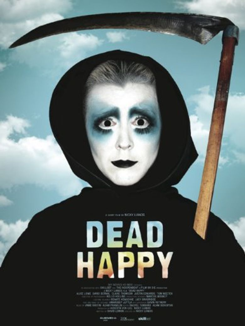 Dead Happy Poster