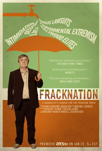 Watch FrackNation