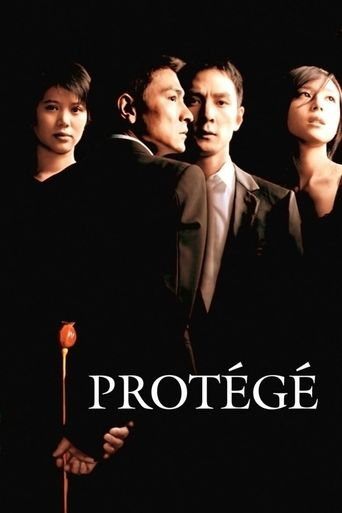 Protégé Poster