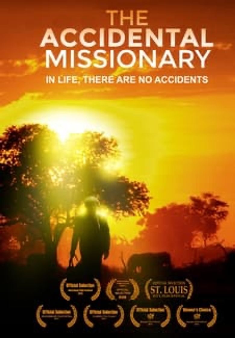 The Accidental Missionary Poster