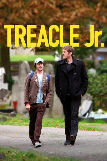 Treacle Jr. Poster