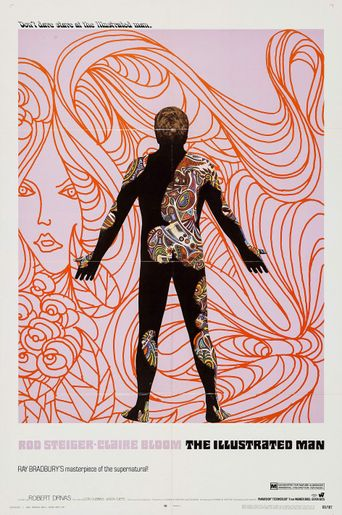 Watch The Illustrated Man