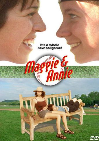 Maggie and Annie Poster
