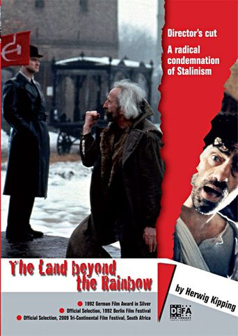 The Land beyond the Rainbow Poster