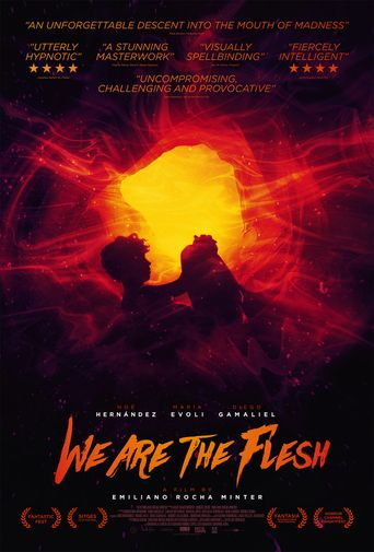 Watch We Are the Flesh