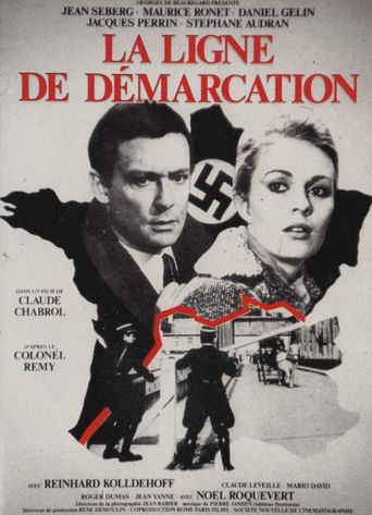 Line of Demarcation Poster