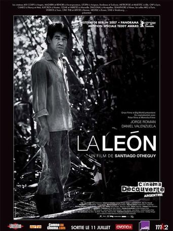 Watch La León