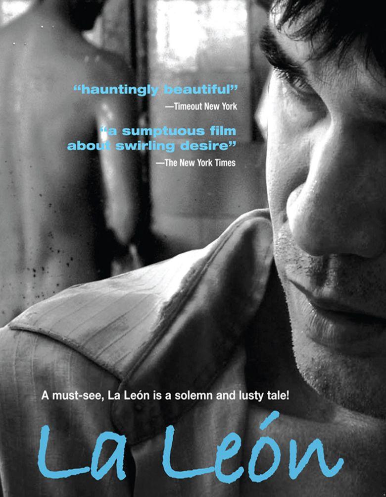 La León Poster