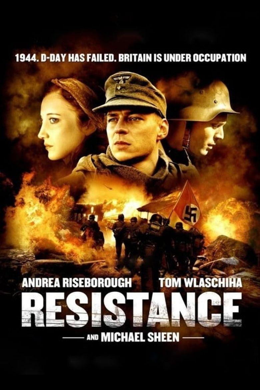 Watch Resistance