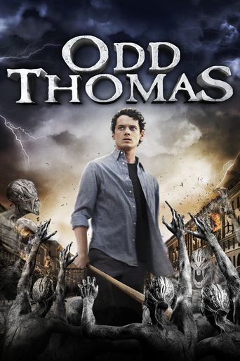Watch Odd Thomas
