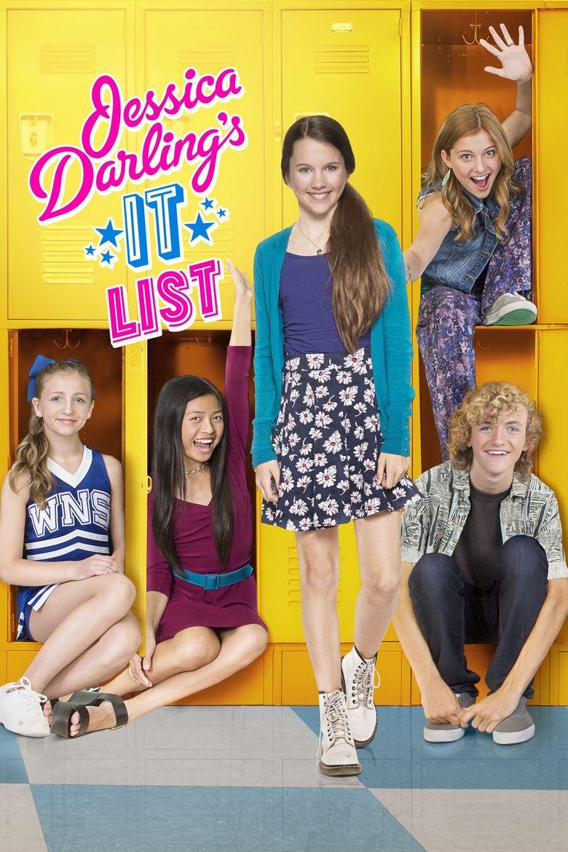 Watch Jessica Darling's It List