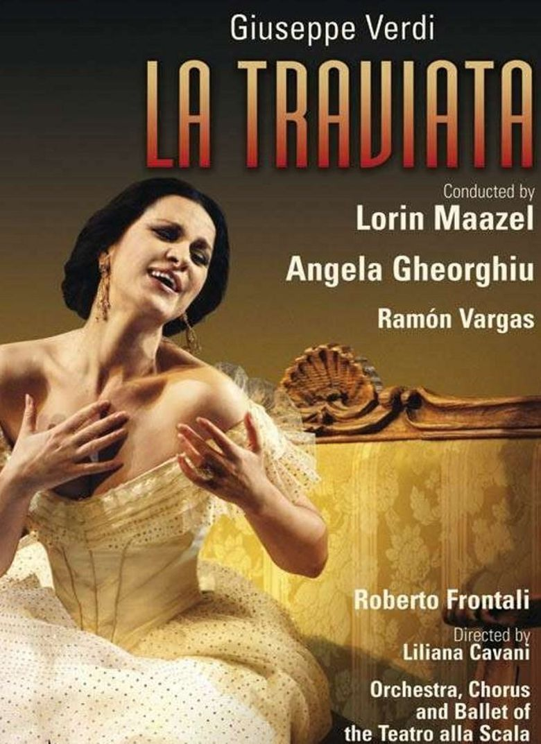 Watch La Traviata