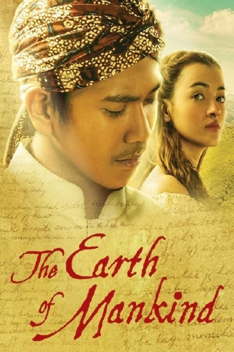 This Earth of Mankind Poster