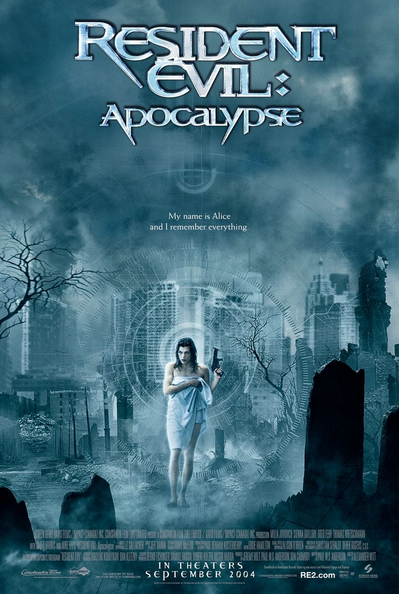 Resident Evil Retribution 2012 Watch On Syfy Or Streaming