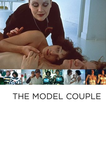 The Model Couple Poster