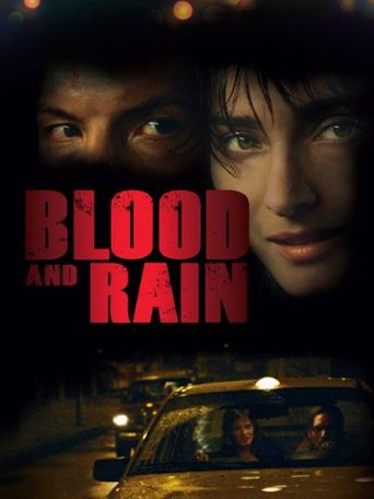 Blood and Rain Poster
