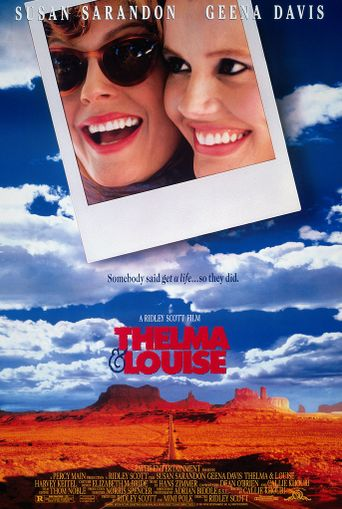 Watch Thelma & Louise