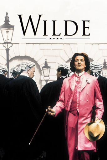 Watch Wilde