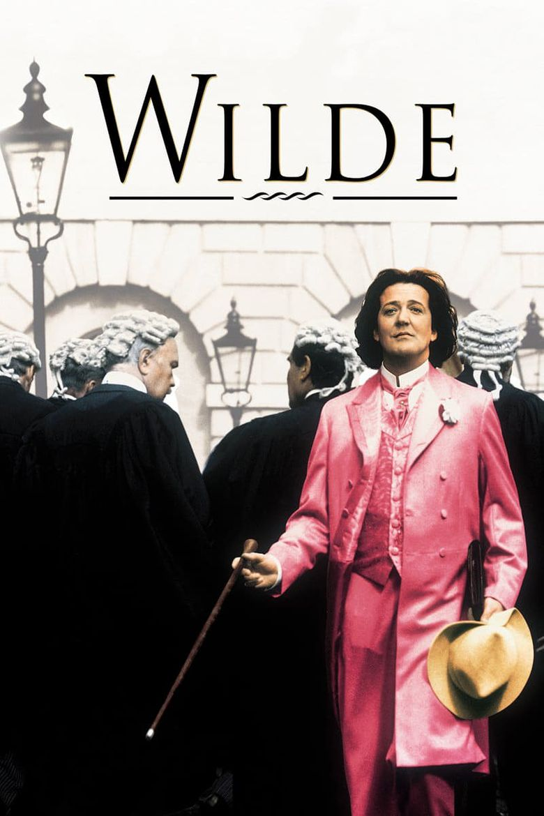 Wilde Poster