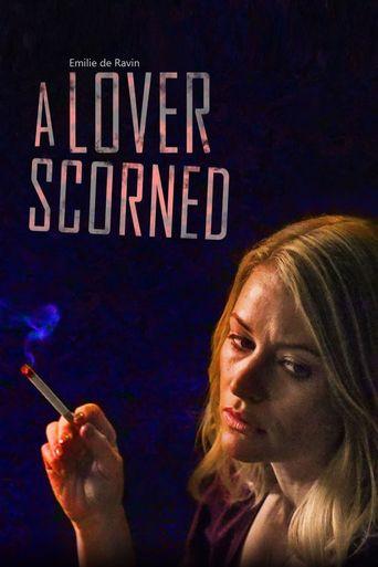 A Lover Scorned Poster