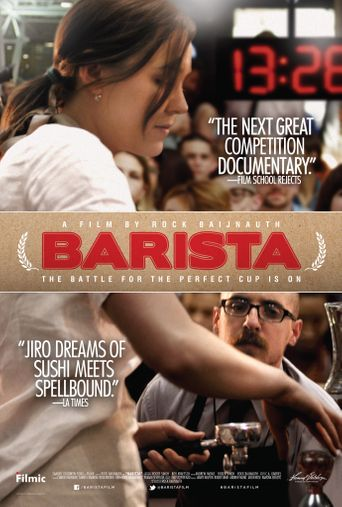 Watch Barista
