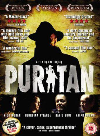 Puritan Poster