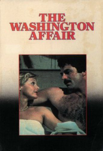 The Washington Affair Poster