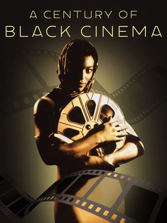 A Century of Black Cinema Poster