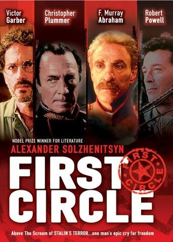 The First Circle Poster