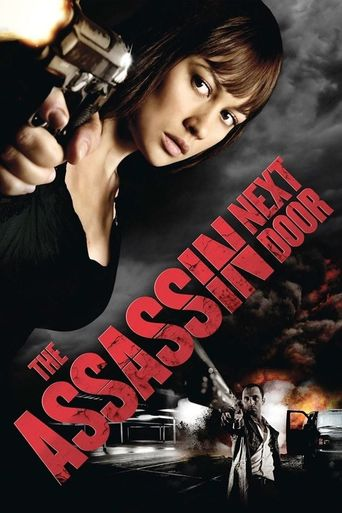 Watch The Assassin Next Door