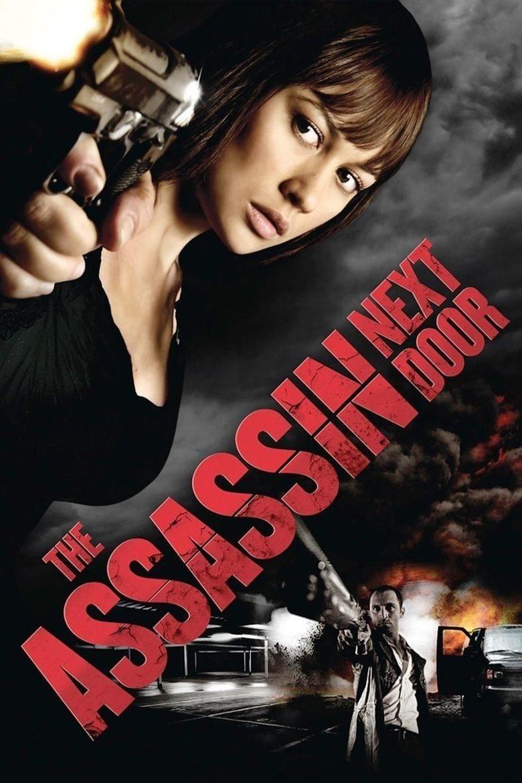 The Assassin Next Door Poster
