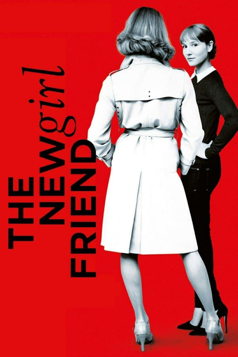 The New Girlfriend Poster