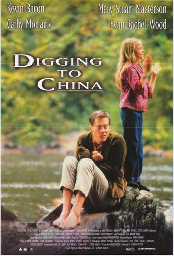 Watch Digging to China
