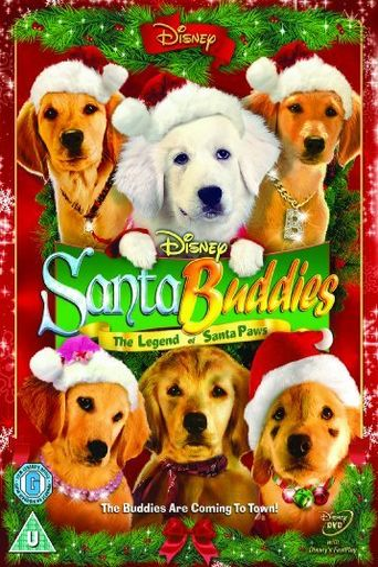Watch Santa Buddies