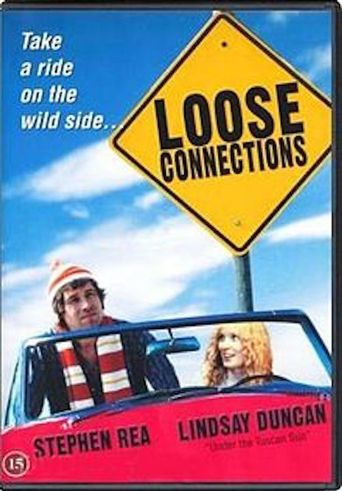 Loose Connections Poster