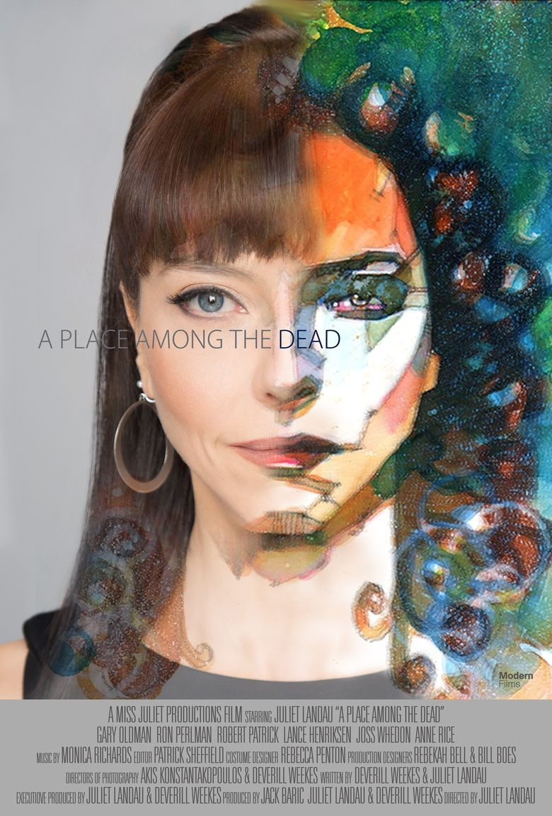 A Place Among the Dead Poster