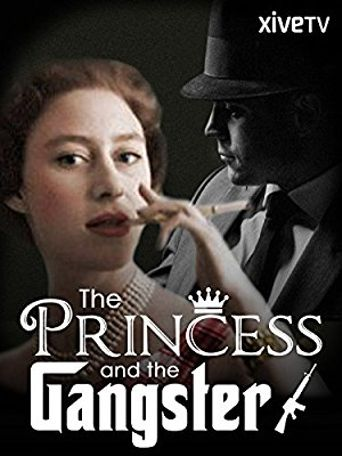 The Princess and the Gangster Poster