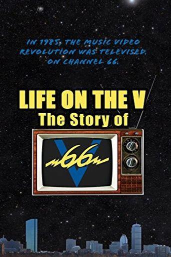 Life on the V: The Story of V66 Poster