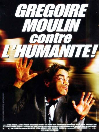 Gregoire Moulin vs. Humanity Poster