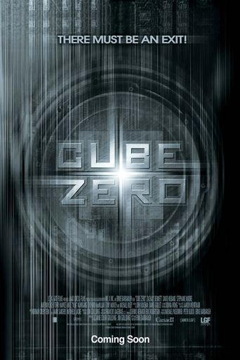 Watch Cube Zero