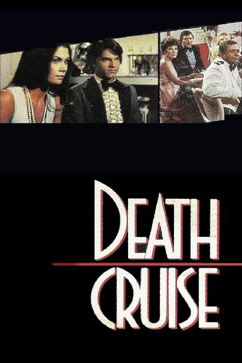 Death Cruise Poster
