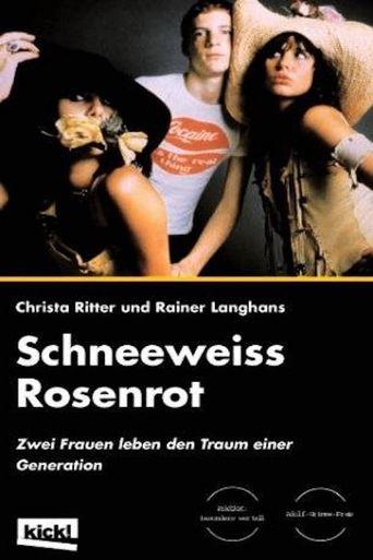 SnowwhiteRosered Poster